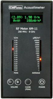 Acoustimeter (AM11)